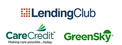 We Accept All Major Insurance Providers - Care Credit & Green Sky